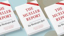 A 'must-read' of 'historical value': How 'The Mueller Report' became a best-selling book