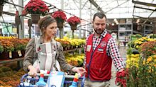 Lowe's to add 1,200 Charlotte-area employees for spring season