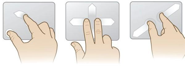 Synaptics extends multitouch Gesture Suite to Linux, Chrome OS included