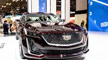 Cadillac President on China Relations and Outlook for 2019