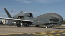 Air Force once again asks Congress to let it mothball oldest RQ-4 Global Hawk drones