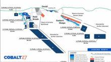 Cobalt 27 Closes Acquisition of US$300 Million Cobalt Stream on Vale's Voisey's Bay Mine