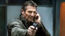 Venganza, la película que cambió la vida de Liam Neeson cuando más lo necesitaba
