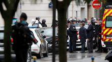 INFO JDD. Une caméra a filmé l'attentat devant l'ancien siège de Charlie