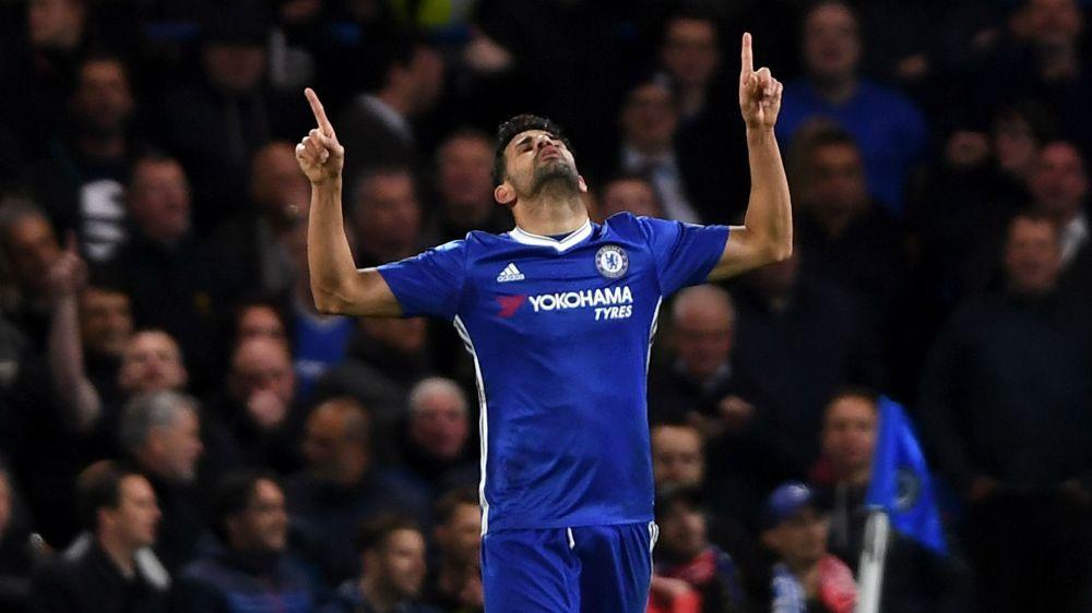 Chelsea: Costas China-Wechsel wohl nur noch Formsache