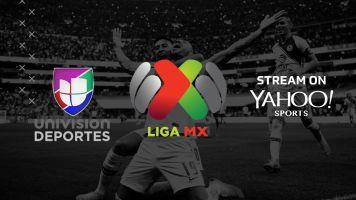 Liga MX live: Pumas UNAM vs. Veracruz