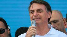 Bolsonaro diz que Congresso quer transformá-lo em uma rainha da Inglaterra