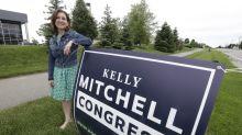 More GOP women seeking office, but winning still in question