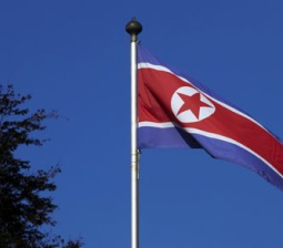 China upset as U.S. sanctions firm tied to North Korea nuclear program