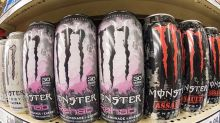 Monster Beverage Tumbles Below Buy Point On Low-Energy Earnings