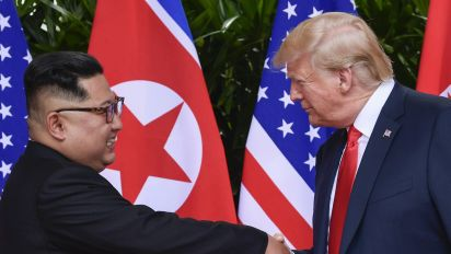 Is North Korea breaking missile pact with U.S.?