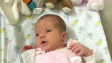 Police launch appeal to find the mother of baby girl abandoned at bus stop