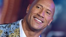 Dwayne Johnson gets very candid about his transition from wrestling to acting