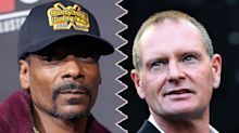 Paul Gazza Gascoigne posts hilarious response to Snoop Dogg's offensive insult