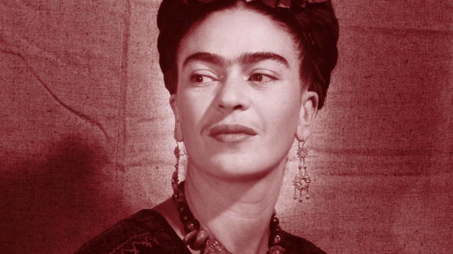 Frida: Viva La Vida - Trailer