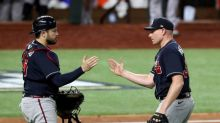 Freeman, Albies HR again, Braves hang on for 2-0 NLCS lead