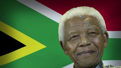 Mandela Remains in Serious but Stable Condition
