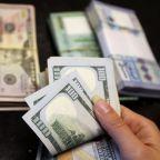 Fresh U.S.-China tensions lift dollar; euro, offshore yuan slip