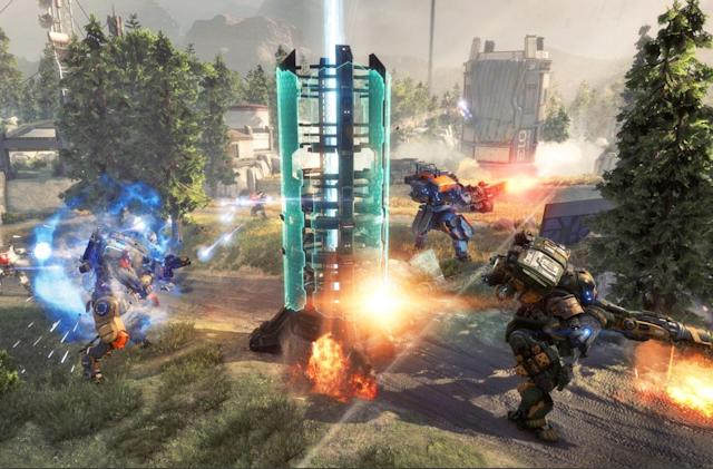 'Titanfall 2' arrives on EA's PC and Xbox One subscription services