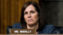 Martha McSally down 17 points in new Fox News poll showing Democrats surging in key states