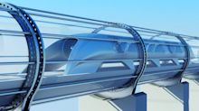 A Hyperloop-esque plan is taking shape in South Korea