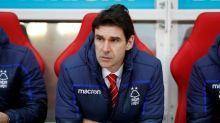 Birmingham City name Karanka as new head coach on three-year deal