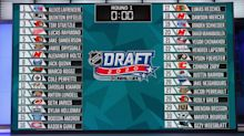 NHL draft lottery may get changes that would have helped Detroit Red Wings in 2020