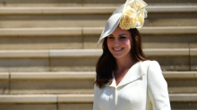 The Duchess of Cambridge is back on maternity leave: When can we next expect to see her?