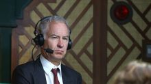 John McEnroe on his Serena Williams comments: 'I can't even believe we're talking about it'