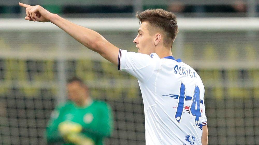 """Il no della Juventus, la verità su Schick: """"Problema al cuore"""""""