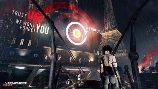 Remember Me's plans extend to next-gen consoles, Capcom looking to build 'into a major franchise'