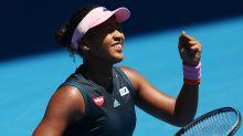 US Open champ reveals surprise inspiration for Melbourne run