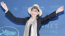 Anna Karina, Star of French New Wave Cinema, Dies at 79