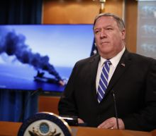 Pompeo tries rallying foreign leaders in alleged oil attacks