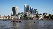 London stocks rebound despite concerns over higher inflation