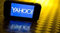 YAHOO IN ON THE SPYING GAME
