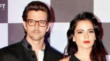 Did you miss Kangana Ranaut's sly dig at Hrithik Roshan in her The Bollywood Diva song?