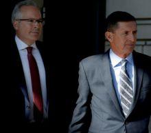 Former Trump adviser Flynn to be sentenced for lying to FBI