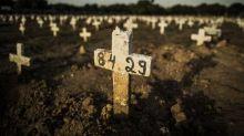 Brasil é o único país do mundo ainda com média diária de mais de mil mortes por Covid-19
