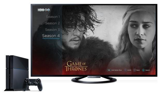 HBO Go comes to PS4, unless you have Comcast
