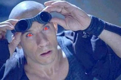 Riddick: Dark Athena debuts at #2 in UK charts, only new game to make top 40