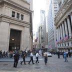 Top Financial Stocks for November 2020
