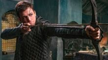 Have critics ever enjoyed 'Robin Hood' films? (Answer, not really)