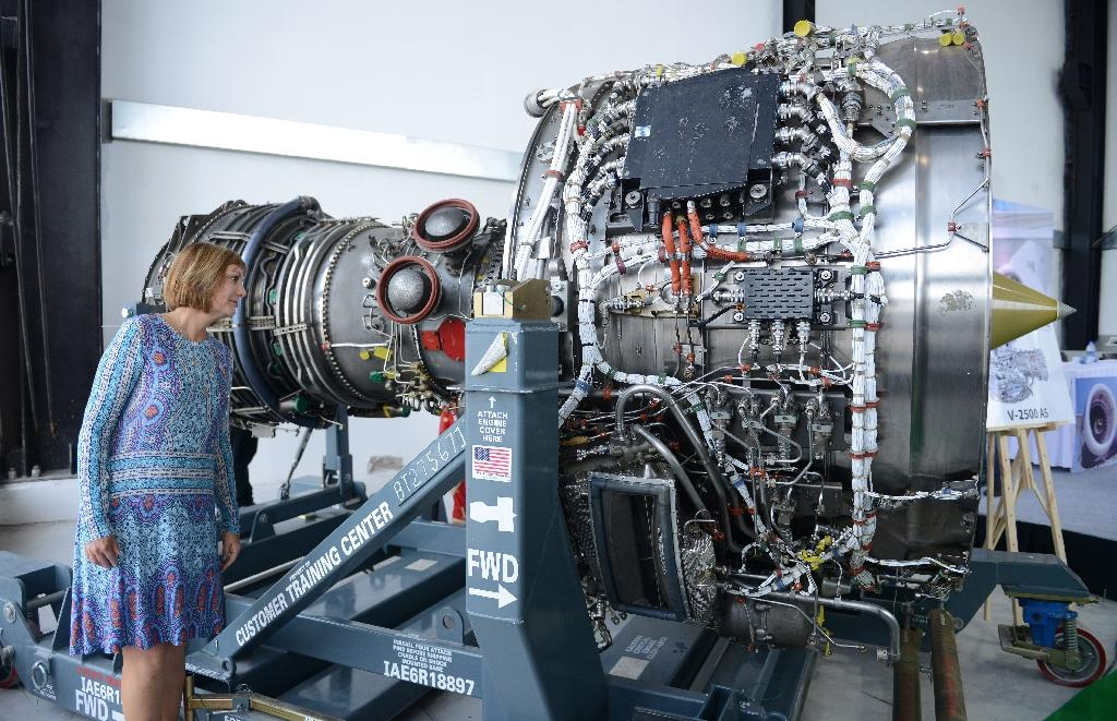 Qatar Airways may cancel Pratt & Whitney engine order: CEO