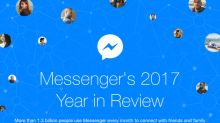 Facebook Messenger Usage Is Soaring