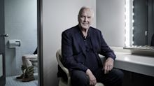 Monty Python actor John Cleese returns to Singapore for a comedy show in March 2020