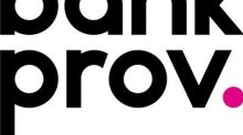 BankProv Launches ProvXchange Network & Industry-Leading APIs