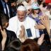 Pope likens migrant holding centers to 'concentration camps'