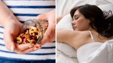How your eating during the day could be affecting your sleep