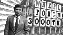 Pat Sajak and Vanna White reflect on 35 years of 'Wheel of Fortune'